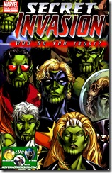 P00054 -  Secret Invasion - Who Do you Trust #53