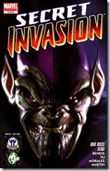 P00071 -  070 - Secret Invasion #5