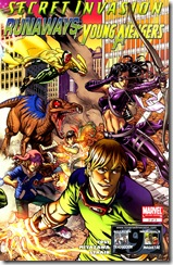 P00085 -  084 - Secret Invasion - Runaways and Young Avengers #3
