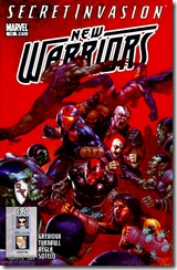 P00080 -  079 - New Warriors #15