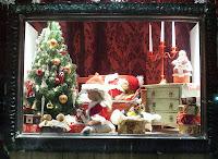 Julskyltning 2008