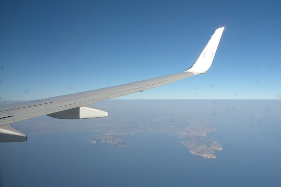 Här är Mallorca!