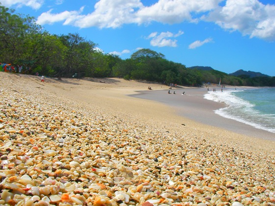 Conchal Beach Costa Rica