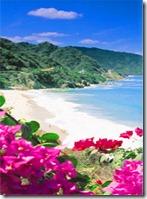 mexicican Riviera