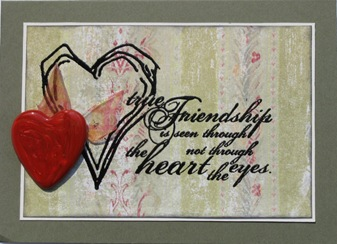2009 02 CnT LRoberts UTEE Basics Friendship Card