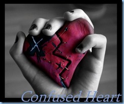 Confused Heart