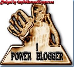 powerBlogger