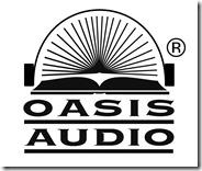 OasisAudioLogo