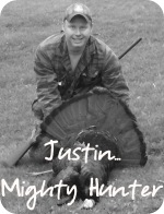 justin button