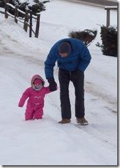 1.9.2010 SNOW! (18)
