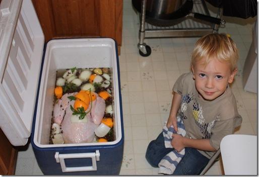 Thanksgiving 2009 035