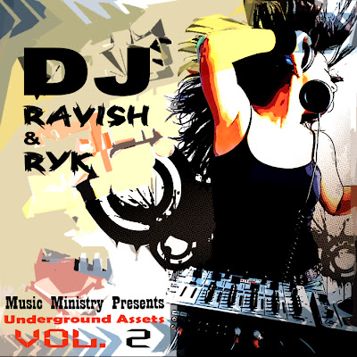 Music Ministry Presents Best Dj's Remixssss @ 2009 - Complete MP3 Album Download