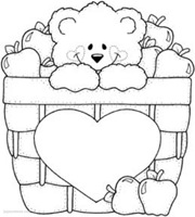 amor -bear_apple_basket