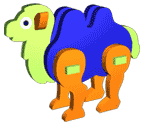 Holiday_craft-camel