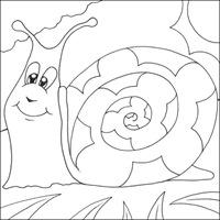 1 - jugarycolorear caracoles (14)
