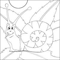 1 - jugarycolorear caracoles (16)