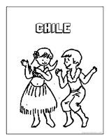 JYCbaile chile 2