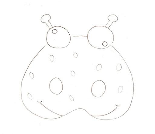 Como hacer una mascara de serpiente en foami - Imagui