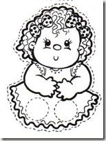 bebe oso www.colorear.tk