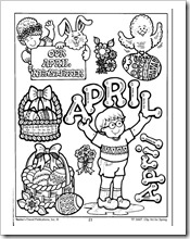 primavera jugar y colorear (16)