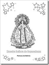 patrona de bolivia 1