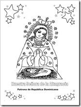 patrona de republica dominicana 1