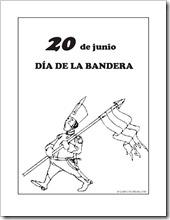 DIA DE LA BANDERA ARG 1