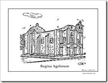 Regina Agelorum  Giovanni GARIBALDI 2 1