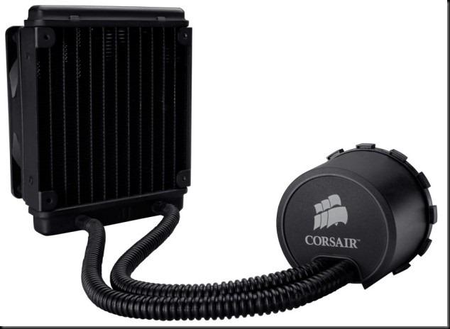 CorsairH50