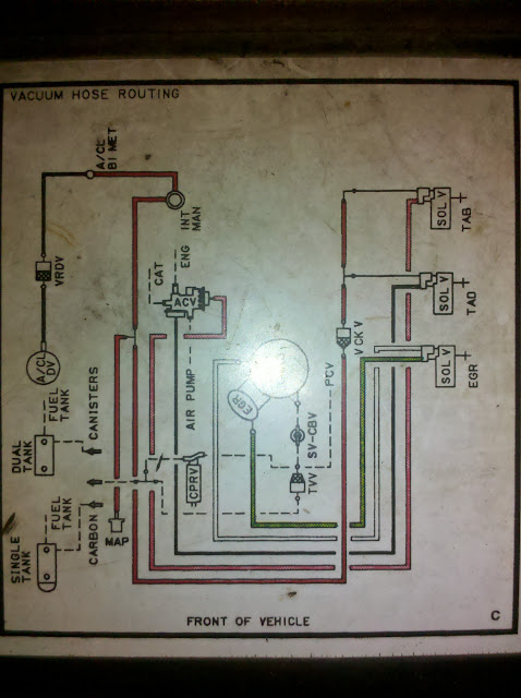 Img on 1986 Ford F 150 Inline 6 Vacuum Line Diagram