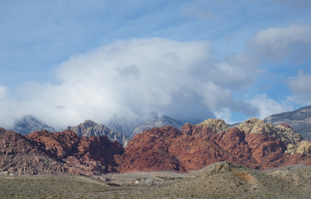 Red Rock Canyon (2)