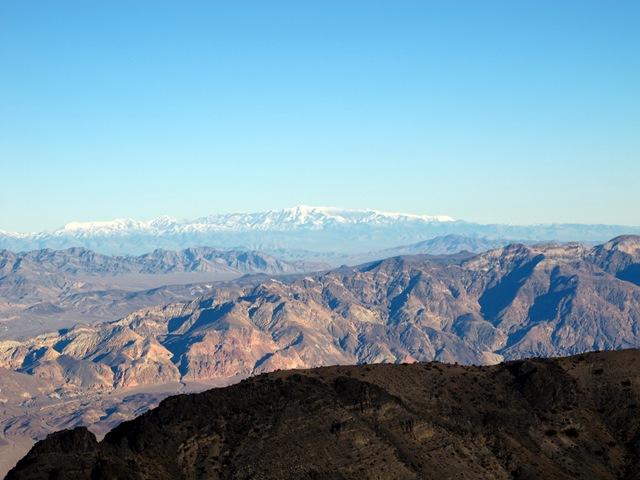 Death Valley Aguereberry Point (5)