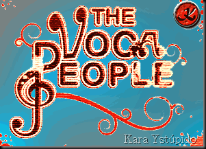KY - The Voca People, Logo