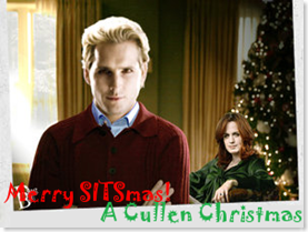 cullenchristmas