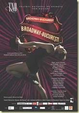 Broadway-Bucuresti