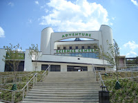Adventure Science Museum Things to Do Nashville TN