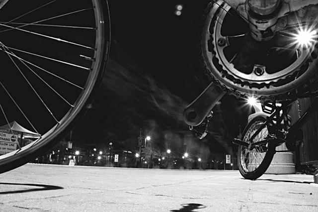 Bike People Blur_lite