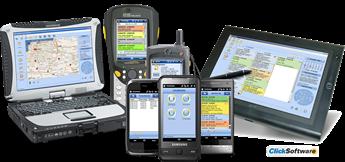 ClickSoftware-Mobility-Suite