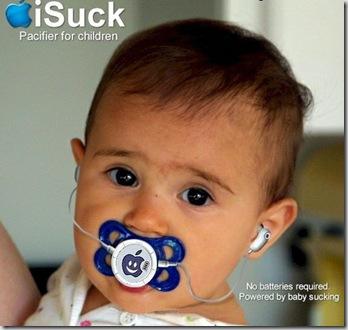 iSuck