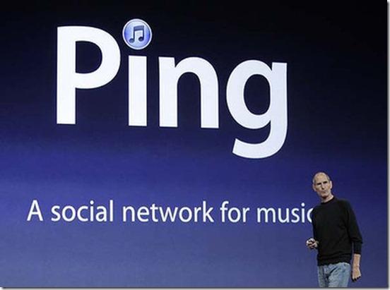 Apple-Ping