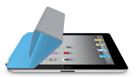 iPad 2 mobile spoon