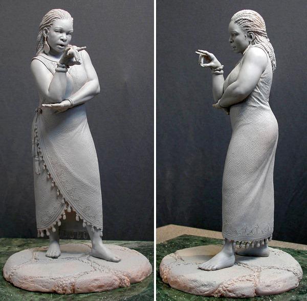 MarkNewmanSculptures06