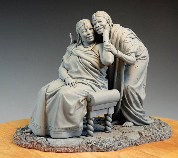MarkNewmanSculptures08