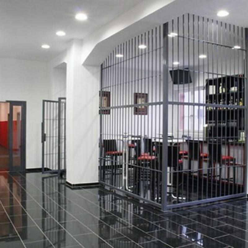 Alcatraz Hotel of Germany – A prison turned hotel