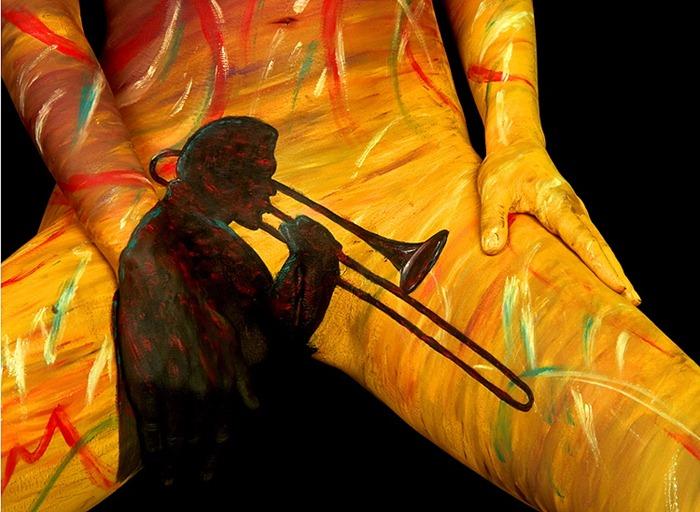 Golden-Trombone