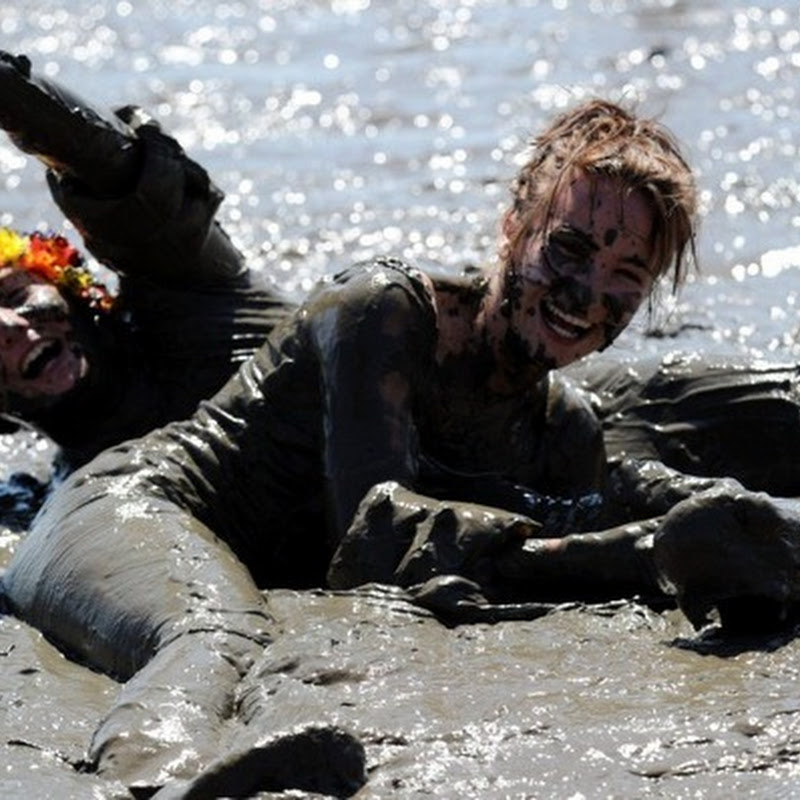 Mud Olympics Germany 2010