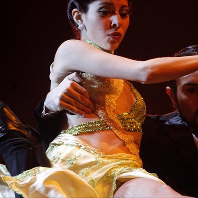 Buenos Aires Tango World Championships 2010