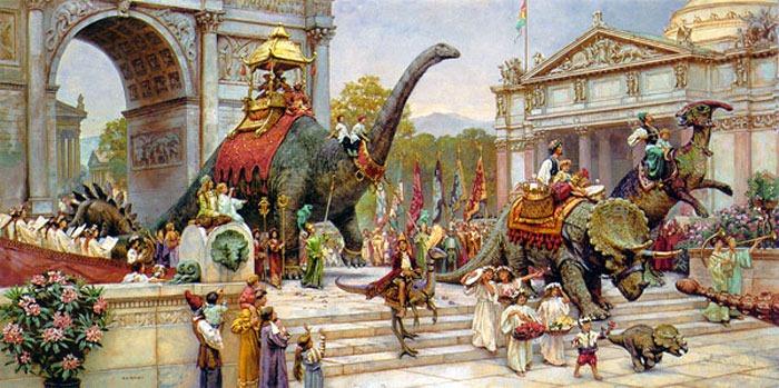 dinosaur_parade