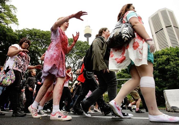 sydney-zombie-walk (6)