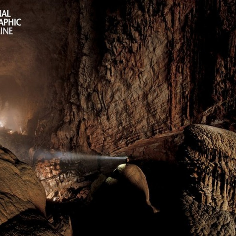 Son Doong, The World's Largest Cave